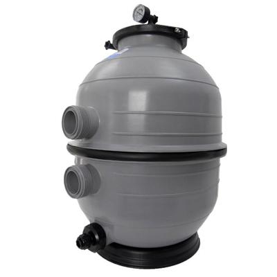 Syst mes de filtration pour piscines sable cartouche for Filtre sable piscine