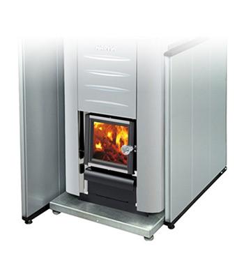 po le bois harvia m3 pour saunas int rieurs et ext rieurs. Black Bedroom Furniture Sets. Home Design Ideas