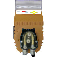 Pompe doseuse HC 100 régulation du pH