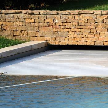 Volet immerg automatique piscine - Volet piscine desjoyaux ...
