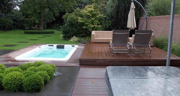 spa de nage 3 places et 35 hydrojets swimspa impact sport et d tente. Black Bedroom Furniture Sets. Home Design Ideas