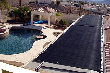 Chauffage solaire walu sun pour chauffer l 39 eau de piscine for Chauffer piscine gratuitement