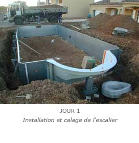 Piscines en kit prix discount for Prix piscine 7x3