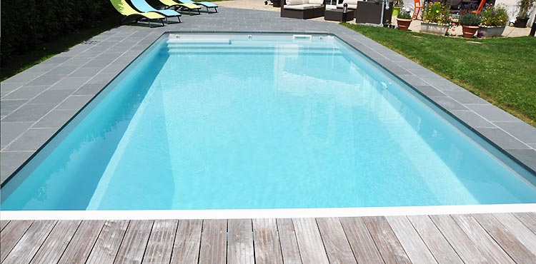 Liner Pool 75 Sur Mesure Pour Piscines Enterrees
