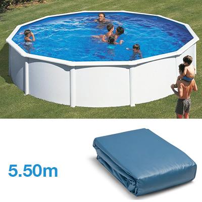 piscine tubulaire nouvelle caledonie