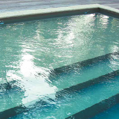 Promotions et ventes flash piscine for Peinture pour piscine