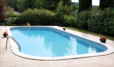 Liner pool 75 sur mesure pour piscines enterr es for Liner sur mesure piscine