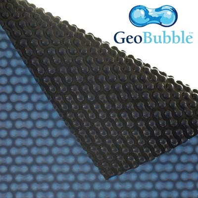 Bâche à bulles New Energy Guard Geobubble