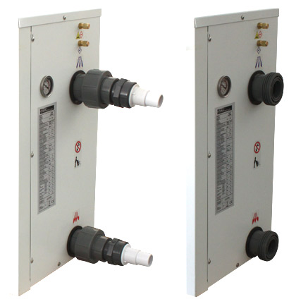 Pompe chaleur astral pac premium 410 for Calcul puissance pompe a chaleur pour piscine