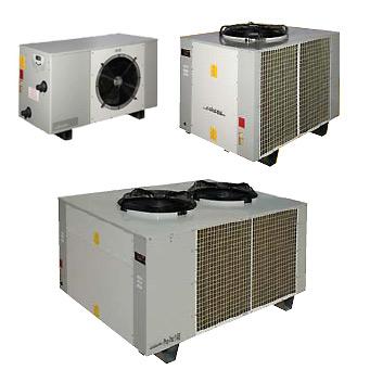 Pompes chaleur calorex pour piscines jusqu 39 700 m3 for Calcul puissance pompe a chaleur pour piscine