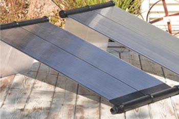 Chauffage solaire solara pour chauffer l 39 eau de piscine for Systeme solaire piscine