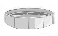 Chauffage solaire solara pour chauffer l 39 eau de piscine for Calcul piscine m3