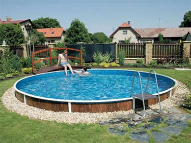 Piscines sur douglas for Piscina desmontable rectangular 3x2