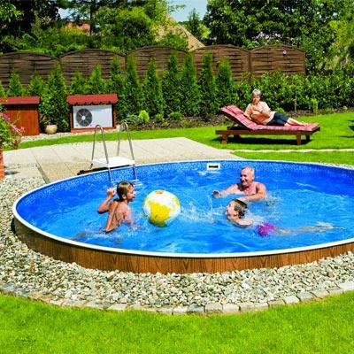 Forum piscine hors sol bois ou acier for Forum piscine bois