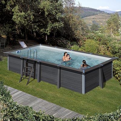 devis piscine hors sol Le Plessis Robinson