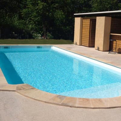 D coration piscine coque polyester discount 88 amiens for Piscine coque polyester grise