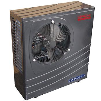 Pompe chaleur piscine astral pro calor 21kw prix discount for Calcul puissance pompe a chaleur pour piscine
