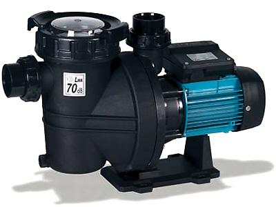 Pompe filtration espa iris