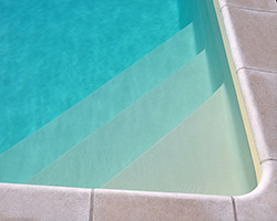 Liner pool 75 sur mesure pour piscines enterr es for Devis liner piscine sur mesure