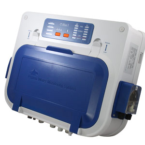 Régulation automatique chlore et pH OVY Prizma