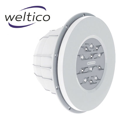 Projecteur LED Weltico Diamond Power Design