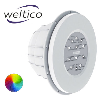 Projecteur LED Weltico Rainbow Power Design