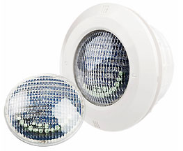 projecteur led multicolore astral lumiplus