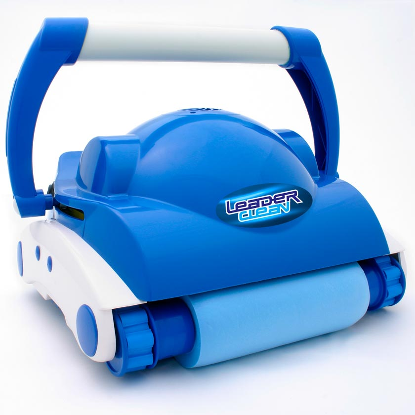 Robot piscine Aquabot Leader clean