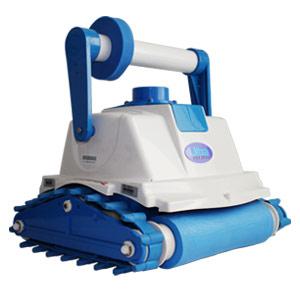 Robots de piscine lectriques prix discount for Avis robot piscine tiger shark