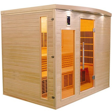 Sauna 5 places Apollon