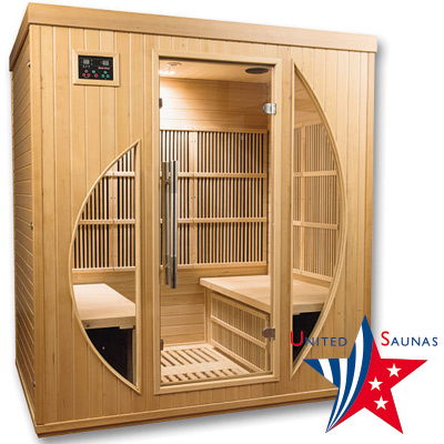 saunas en kit mat riel et accessoires. Black Bedroom Furniture Sets. Home Design Ideas