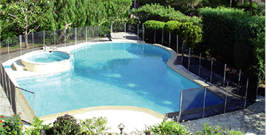 S curit piscine barri re beethoven - Barriere de securite piscine beethoven ...