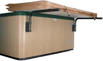 l ve couverture pour spas slide 39 n store pratique et facile installer. Black Bedroom Furniture Sets. Home Design Ideas