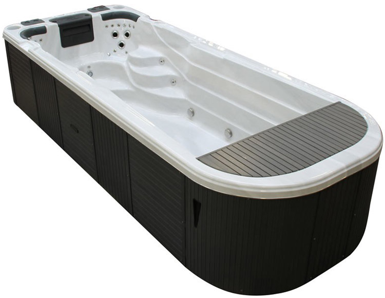Spa de nage swimspa Shelby