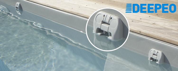volet roulant immerg deepeo pour une piscine s curis e toute l 39 ann e. Black Bedroom Furniture Sets. Home Design Ideas