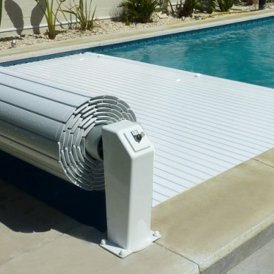 Volet Piscine Automatique NEO by ECA 5m x 3m