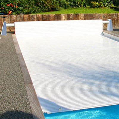 Volets piscine immerg s automatiques hors sol manuels for Cash piscine 49
