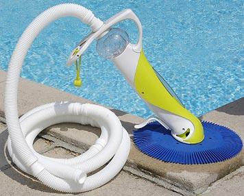 Robot de piscine zap max for Zappy robot piscine