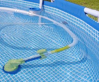 Robot de piscine hydraulique zappy for Zappy robot piscine