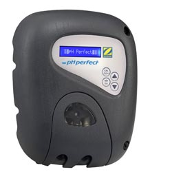 Pompe doseuse pH Zodiac Perfect