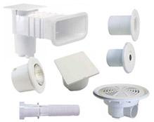 Ampoule led eolia wex60 pour projecteur piscine for Pieces a sceller piscine beton