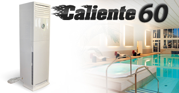 Déshumidificateur Caliente 60